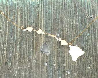 Island Necklaces