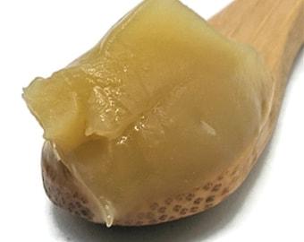 Black Castor Hair Jelly