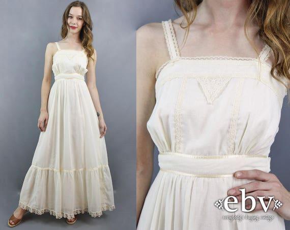 Hippie Wedding Dress Hippy Wedding Dress Boho Wedd