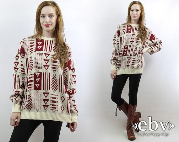 Oversized Knit Oversized Sweater Oversized Jumper