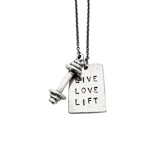 Love Lift Necklace