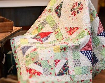 Custom Quiltmaking (many Choices)