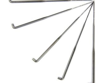 Felting Needles – Pack of x5 General Purpose – Best Quality