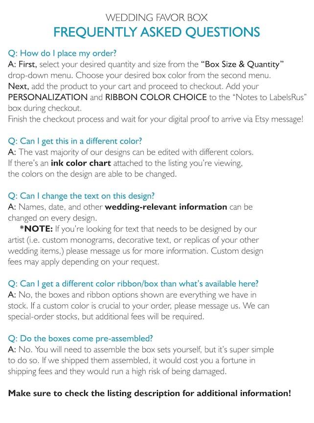 Metallic Foil Beach Wedding Favor Boxes Wedding Gift Box Sets With
