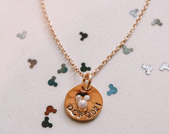 DCP Necklace