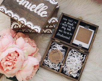 Simply Lace Box