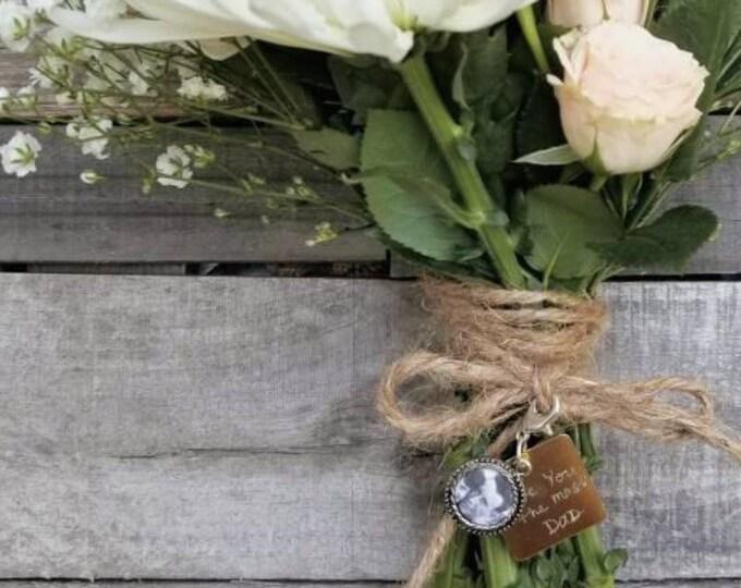 Signature Bouquet Charm
