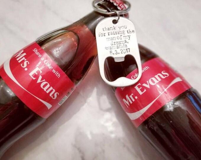 SALE! Personalized Bottle Opener