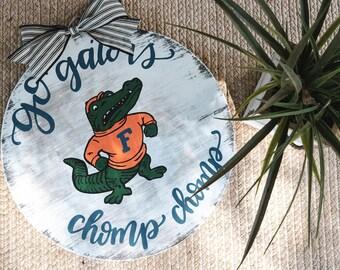 Florida Door Hanger