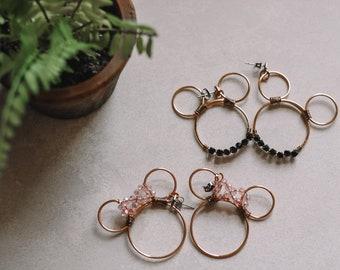 The Duo Earrings