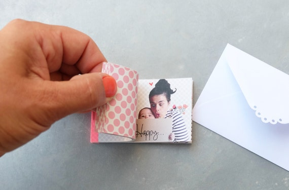 Custom Flipbook Paper gif