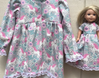 a6b64529d0a6 Dolly pajamas
