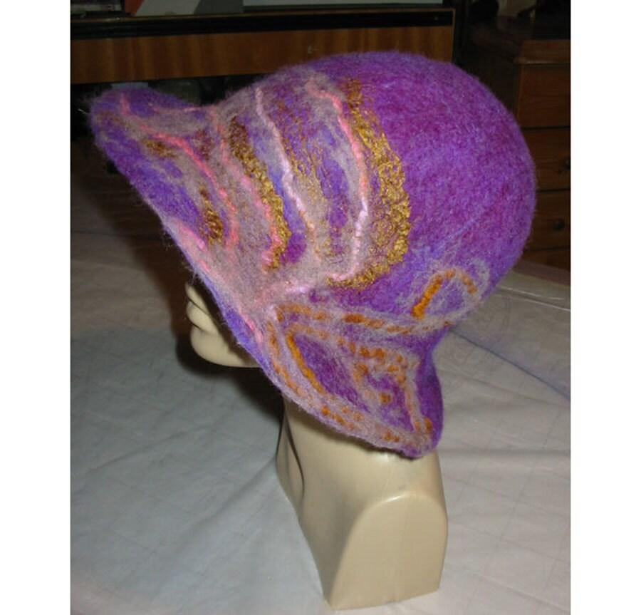 e2b6210864c Felt Hat
