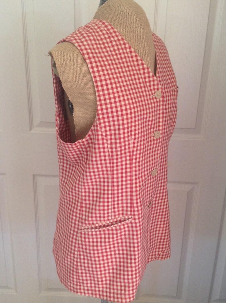 Vintage~LIZSPORT~TUNIC~Jacket and Long Short Set~SZ 10-12