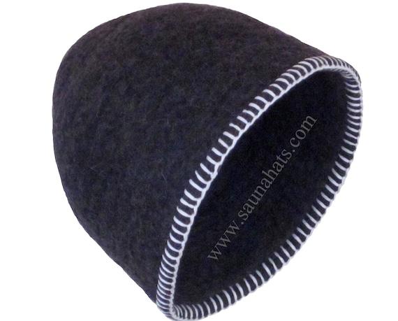 Cappelli sauna Saunafilzhut Saunahüte Saunamütze Saunahut Sauna Hat sauna