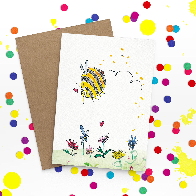 Armitage bee Bee Armitage:
