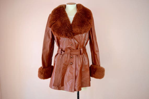 Penny Lane Shearling Coat. Penny Lane Shearling Ja