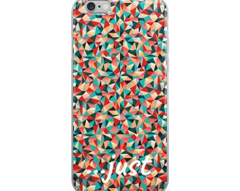 iPhone Case Print