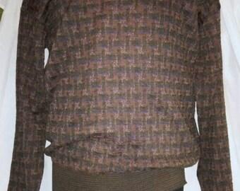 b3888b8b84c9 Italian knit sweater