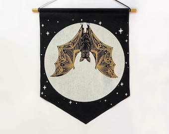 Flying Fox Banner