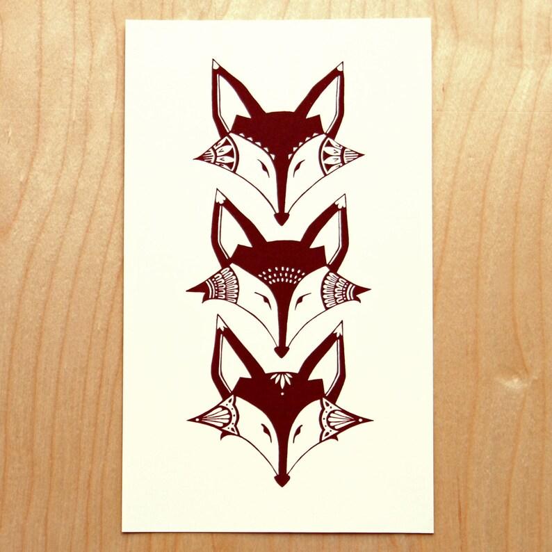 Fox III image 0