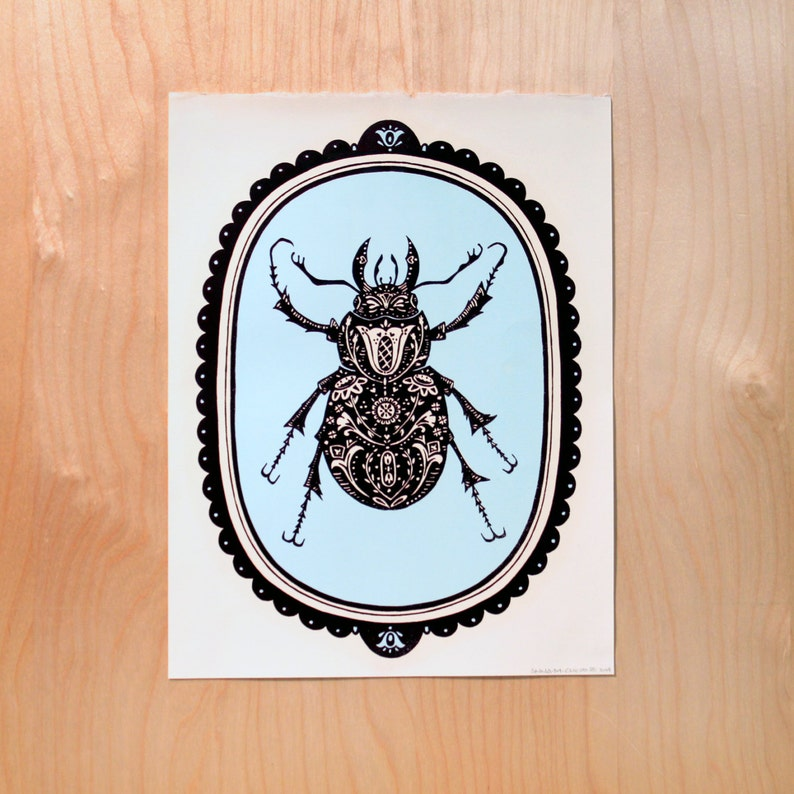 Stag Beetle image 0
