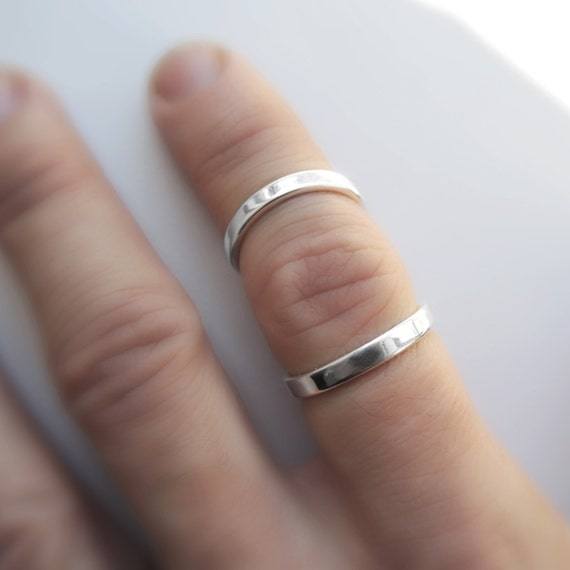 Open Eye Armor Ring Made to Order Eco-Friendly Sustainable Gold Minimal Modern 14K Solid Gold