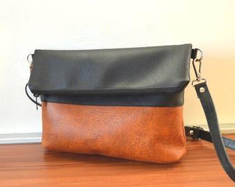 021b74268d Crossbody Foldover Bag