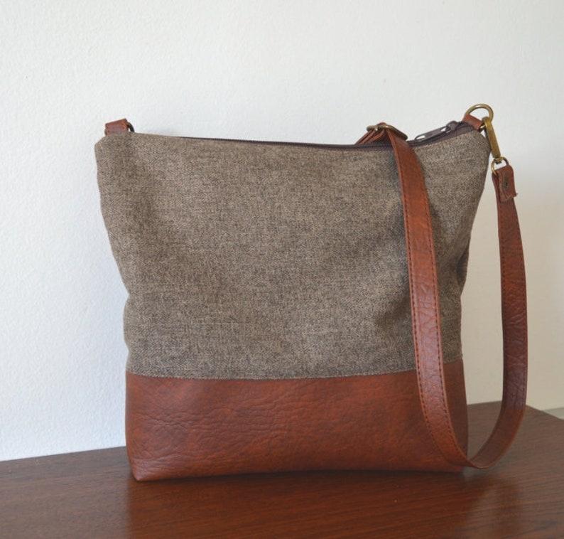 9f842ef9c7 Crossbody Bag Everyday Shoulder Bag Crossbody Purse