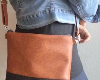 Crossbody bag, Everyday purse, Shoulder bag