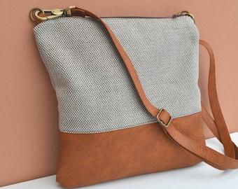 Crossbody bag, Shoulder bag, Crossbody purse
