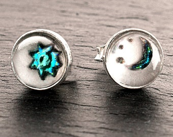 Fine Jewelry Sets Obliging Set Pendant Earrings Studs Frog Genuine Silver 925 Sterling Silver Unisex Jewelry & Watches
