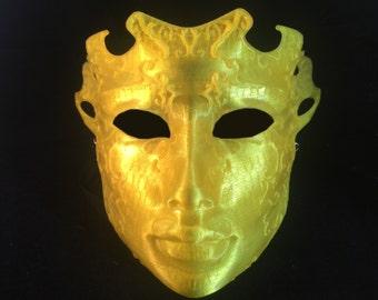 Venetian mask,  Woman Mask