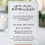 Friends TV Show Bridal Shower Ring Game Printables, Friends TV Show Bridal Shower Put a Ring on It Game, Friends Bridal Shower Game, AWD-10