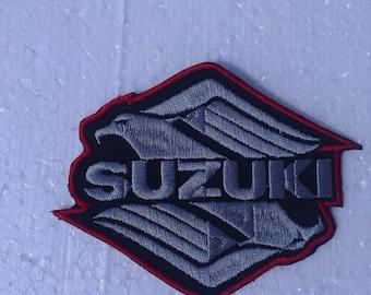 suzuki Patch