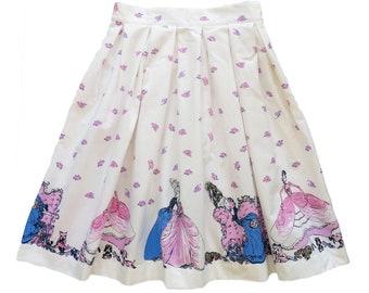 Ladies Princess Skirt