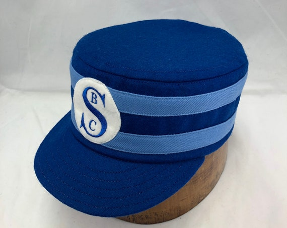 Smithsburg Youth Baseball team cap. A traveling team of young baseball enthusiasts with a vintage flair.
