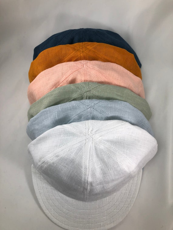Custom 3 cap order for Charles, Read details to ensure accuracy.