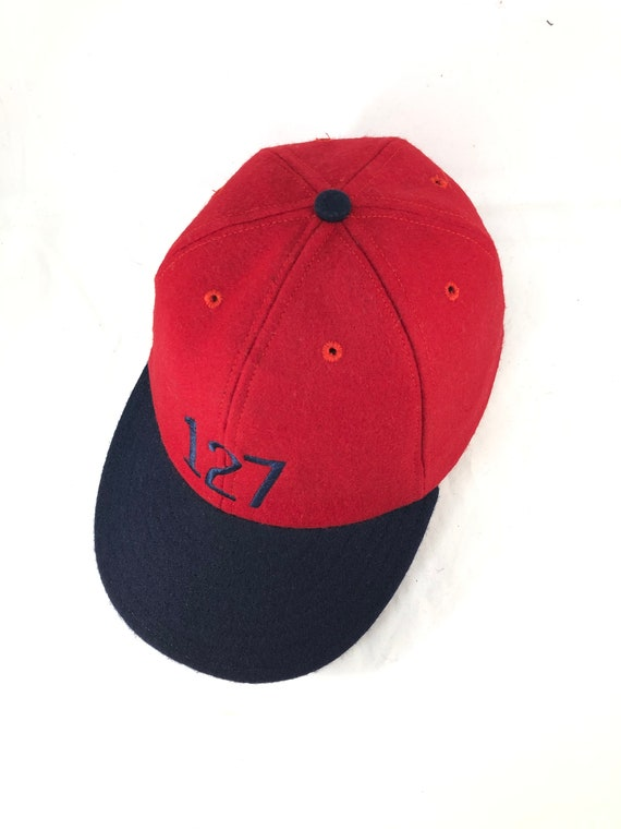 Custom 2 cap Order for Christopher. Read details to ensure accuracy.