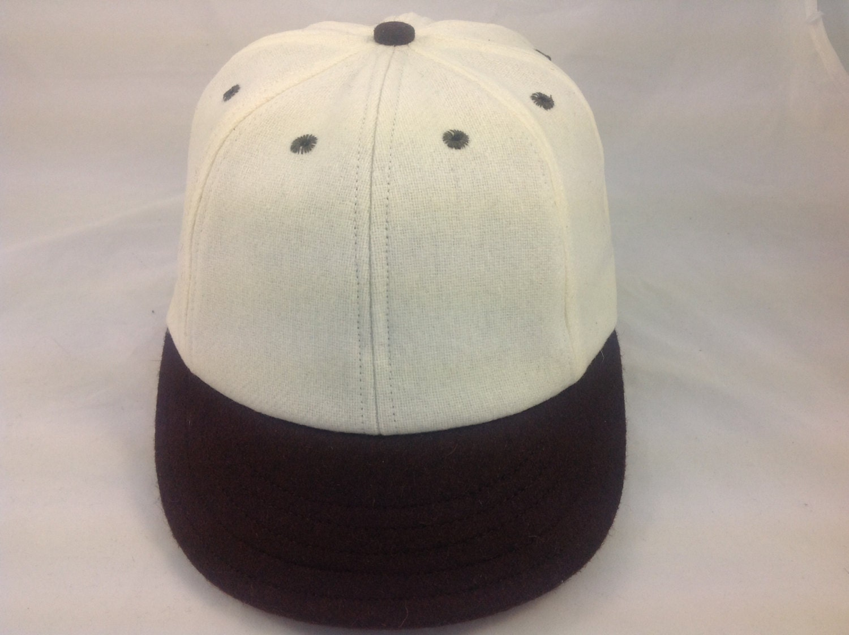 Custom Soft Baseball Cap Christmas Streetlight Embroidery Twill Cotton