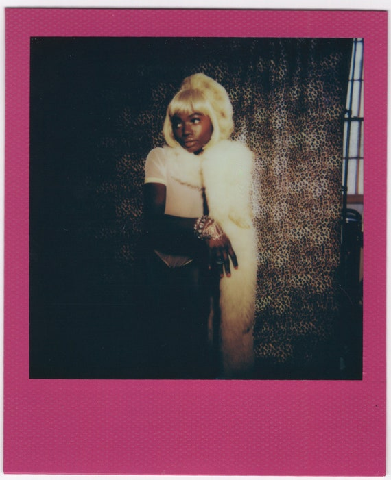 "Original Polaroid- ""SarahAO"""