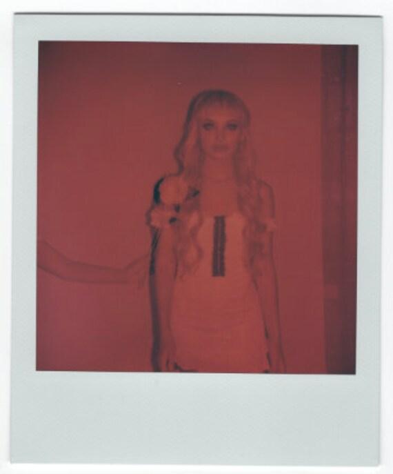 """Original Polaroid """"Sacto Girls 2"""""""