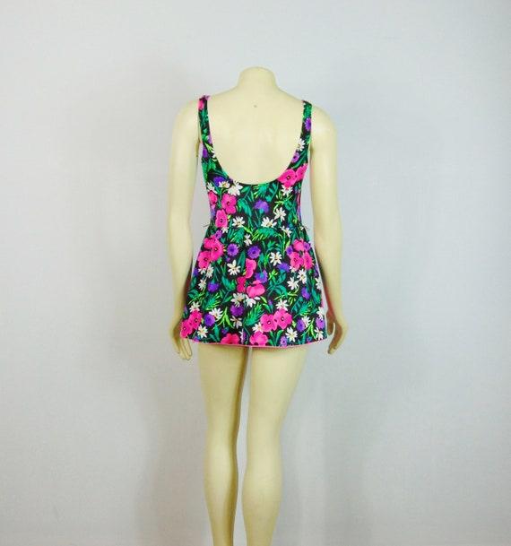 Gabar Bullet Bra Swimsuit | Vintage Swimsuit | Ne… - image 7