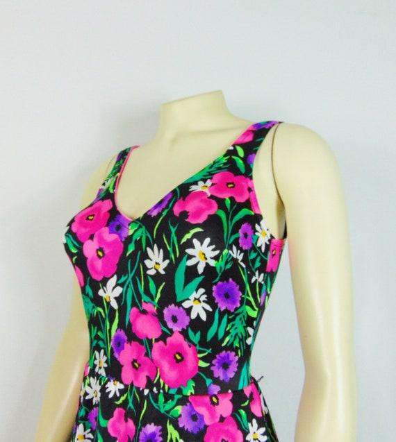Gabar Bullet Bra Swimsuit | Vintage Swimsuit | Ne… - image 4