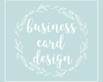 Custom Business Card Design, Business Card, Card Designs, Business Cards, Photography Cards