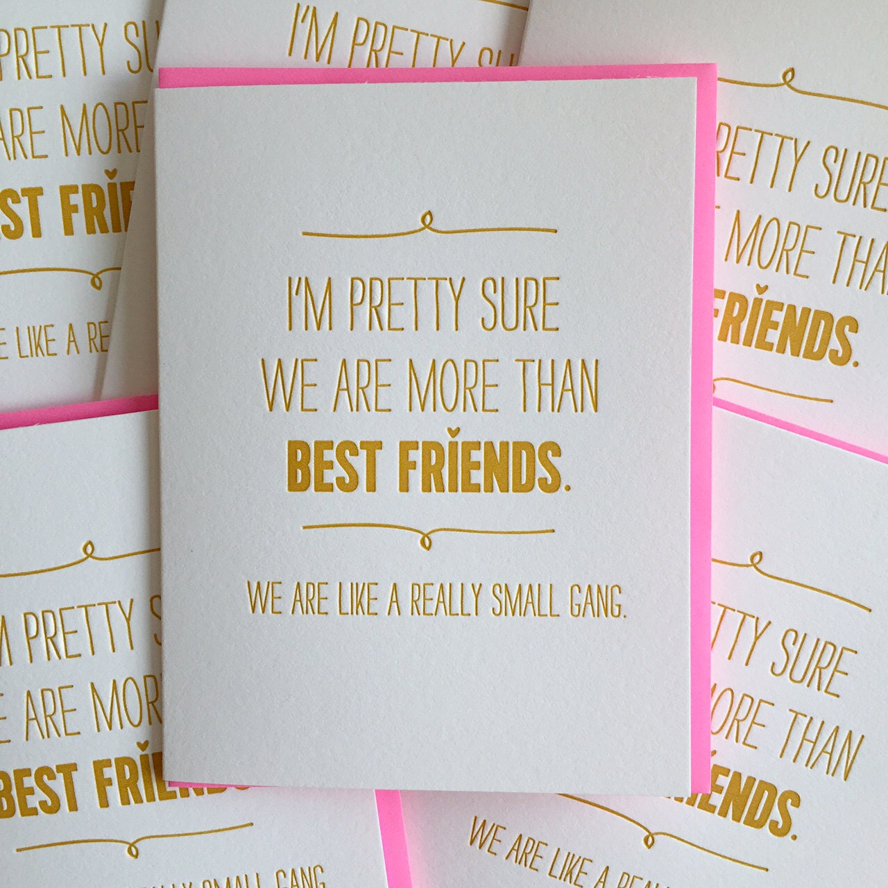Best Friend Quotes Birthday Cards: Best Friend Card Best Friend Birthday Card We Are Like A