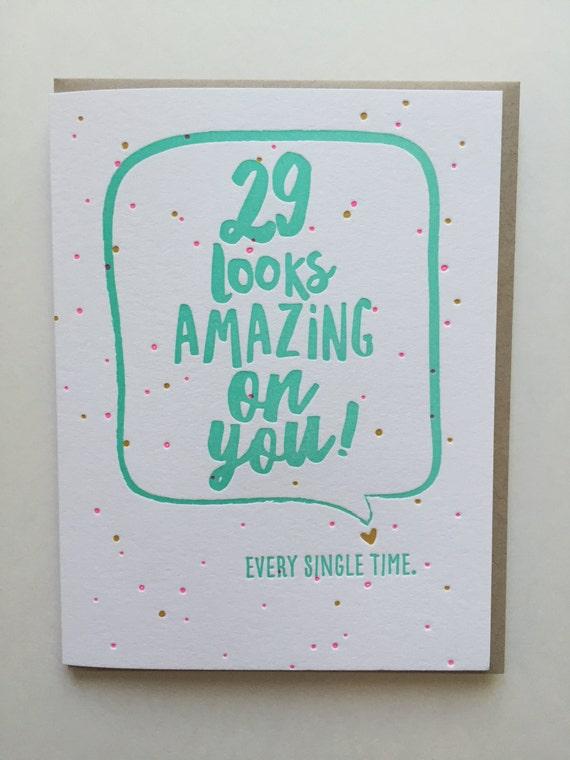 Birthday Card For Best Friend 30th Birthday Card 40th Etsy