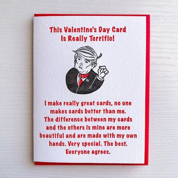 Her Wife Valentines Day Gifts for Him Valentine Cards for Husband