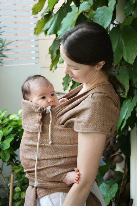 Best Baby Wrap Carrier For Newborn Wrap Conversion Mei Tai Etsy