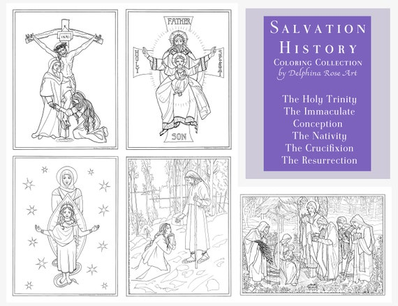 Holy Spirit Archives - The Catholic Kid - Catholic Coloring Pages ... | 439x570